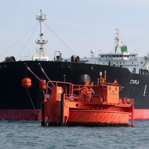 S. Korea's June Crude Imports From Iran Up