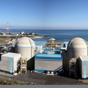 The government will completely stop all plans for the construction of new nuclear reactors.