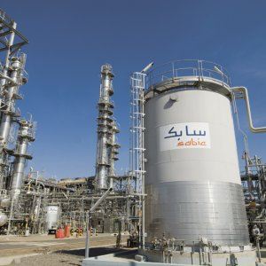 S. Arabia's SABIC Profits Fall