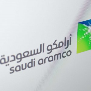 A sale of just 5% of Aramco could raise more than $100 billion.