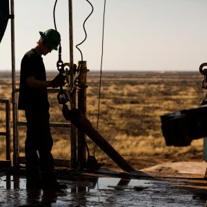 Saudis See Oil Output Cuts Easing in 2019