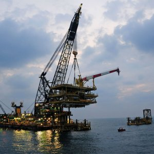 Riyadh has agreed to cut crude output by 486,000 barrels a day.
