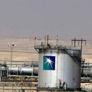 Saudis Worry Over Spare Oil Capacity