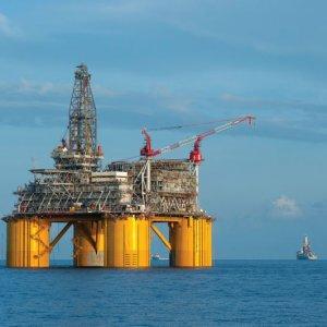 Shell is a strategicpartnerof Petrobras in the pre-salt layer.