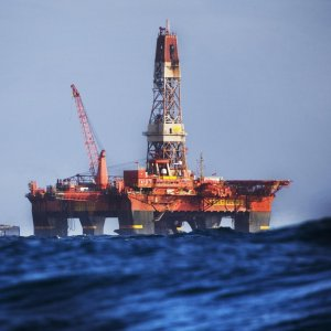Shell Close to $3b North Sea Asset Sale