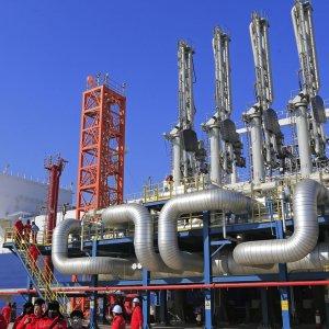 Sinopec to Increase Gas Supplies