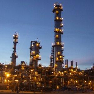 Japan Firm in Talks for   $1 Billion Petrochem Project