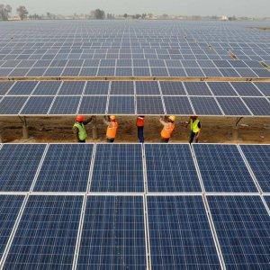 India, France Boosting Solar Power Generation