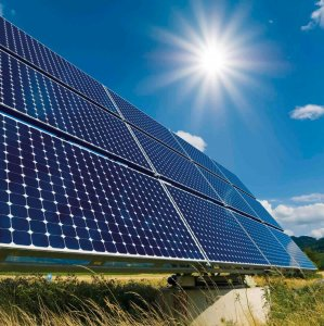 Two Solar Power Plants Launched in Hamedan