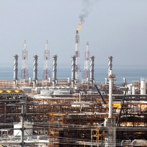 Iran currently produces 8 million tons of LPG per year.