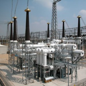 Major SP Substation Set for Launch in May