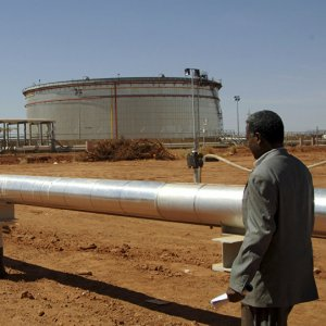 Sudan's oil sites have been offered to Russian companies for investment.