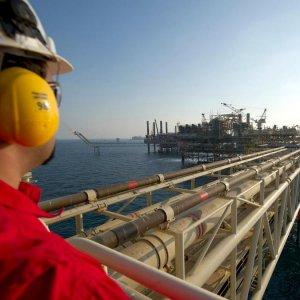 Oil Market Not High on Trump-Putin Agenda