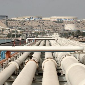 Iran Ready for  Kirkuk Oil Swap
