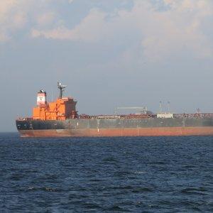 Caspian Oil Swap Steady