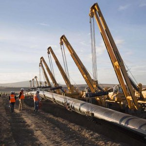 TAPI Pipeline to Pump Turkmen Natural Gas by 2020