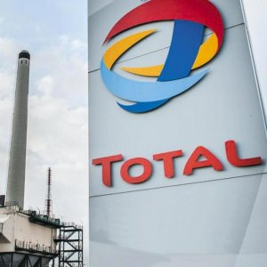 Total's Decision on Iran Gas Project Depends on US Waivers