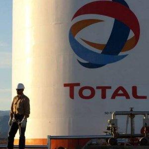 Total's Workers on Strike