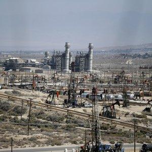 Trump Proposes Selling Half of US Strategic Oil Reserve
