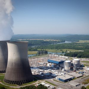 Turkey to Build First Nuclear Plant