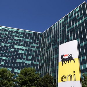 UAE Stakes for Italy's Eni
