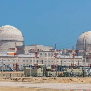 1st UAE Nuclear Power Plant to Operate Soon