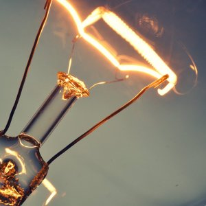 Average domestic electricity bill has risen 58% since 2003.