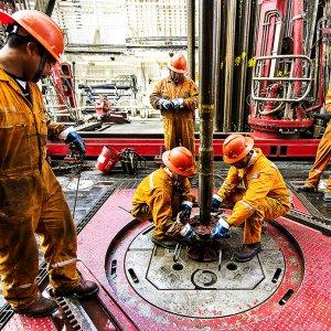 No Prohibition on American Oil Companies