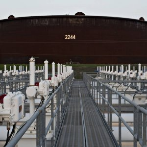 Jump in US Crude Oil Imports to Reverse in March