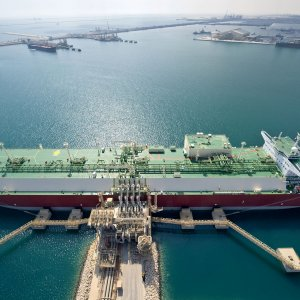US to Compete With Russia in European LNG Market
