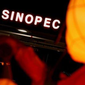 The Sinopec lawsuit seeks $23.7 million plus punitive damages.