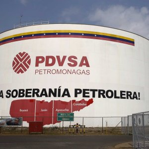 PDVSA's output is expected to slump to 1.84 million barrels a day next year.
