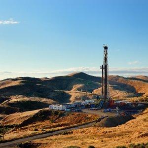 Expansion of West Karoun Oil Block Gains Impetus