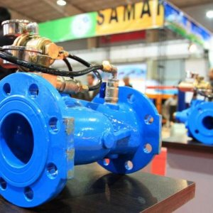 Tehran Hosts Water, Wastewater Exhibition