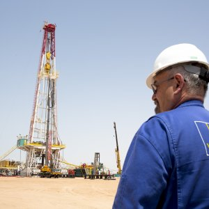 Wintershall Eying Khuzestan Oilfield