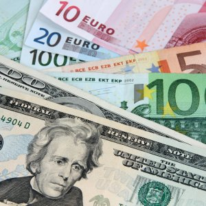 USD, Euro Bull Runs in Tehran Market