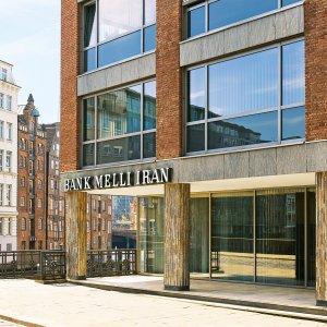 Bank Melli Iran Revamping European Branches