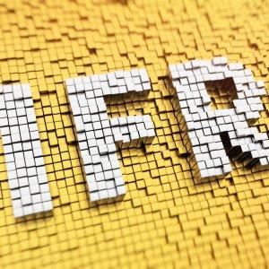 30% Progress in Banks IFRS Adoption