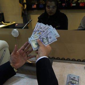 USD at  41,000 Rials