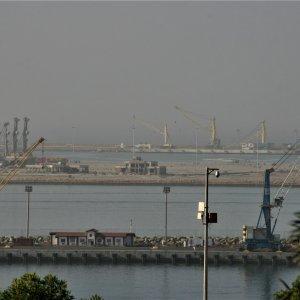 Chabahar Port Plan Runs Into Loan Hurdle