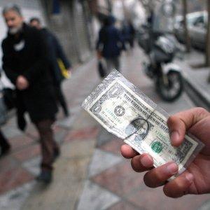 Forex, Gold Rallies Intensify in Tehran Market