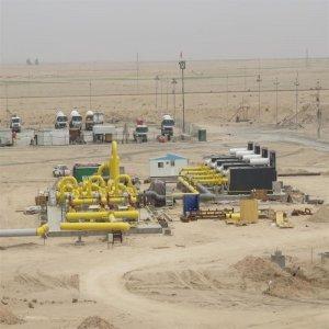 EGFI Guarantees MAPNA's Iraq Investments