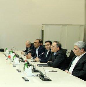 Tehran, Baku to Revitalize Banking Ties