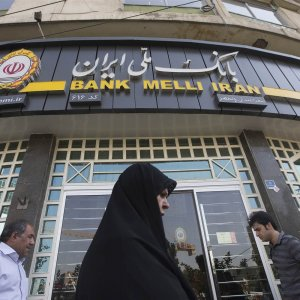 Bank Melli Tapping $1b of NDFI Resources