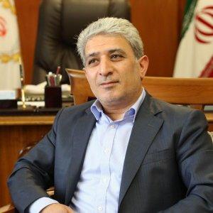 Mohammad Reza Hosseinzadeh, chief executive of Iran's biggest bank
