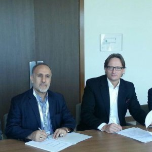 EGFI Signs Deal With Polish Counterpart