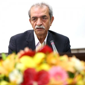 Gholamhossein Shafei