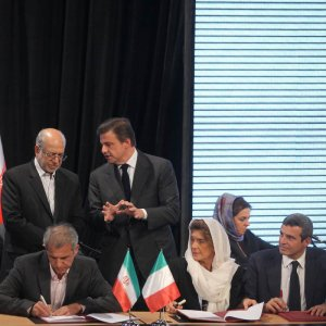 Rising Prospects for Iran-Italy Commercial  Ties