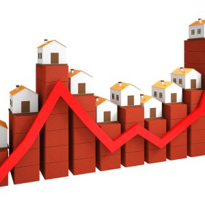 No Sudden Home Price Hike