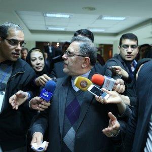 CBI Governor Valiollah Seif